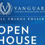 Vanguard Open House