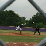 Vanguard baseball