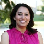 Vanguard Alumni Connection Eloisa