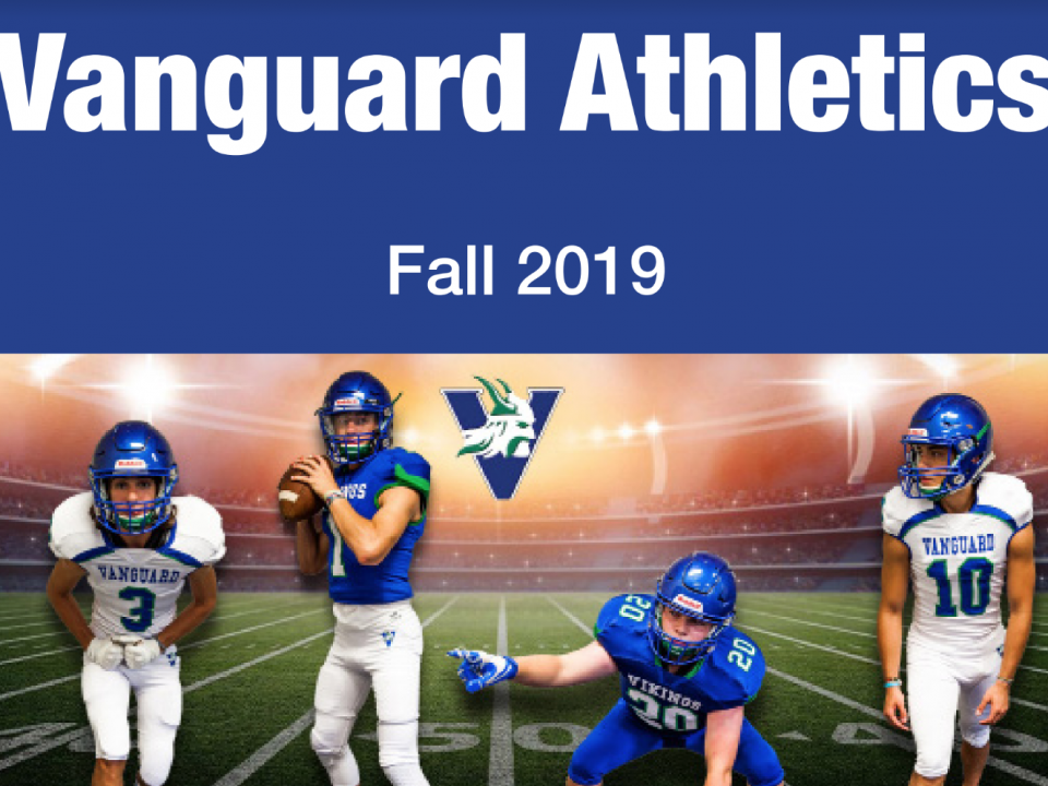 Campus Blog – Vanguard College Preparatory School