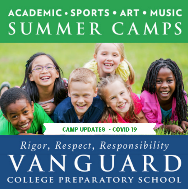 Summer Camp - Covid image